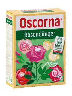 Rosendünger 1