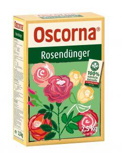 Rosendünger 25